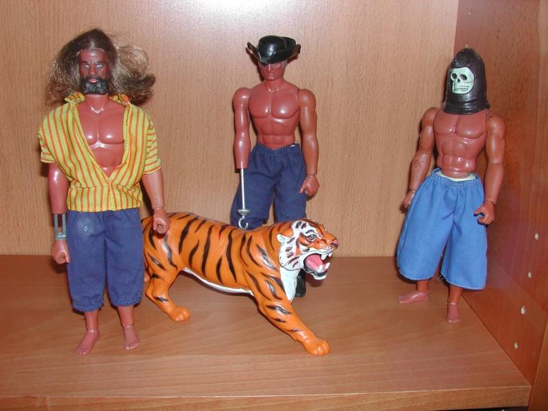 COLLEZIONE DI TITI74 Tigre10