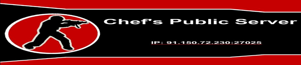 Chef's Public Server