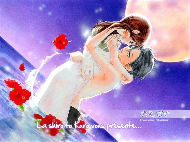 Kiss/Hug Kisshu10
