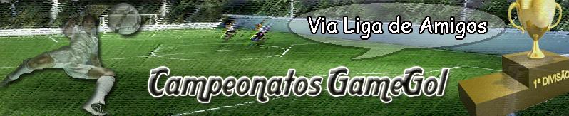 Campeonatos GG