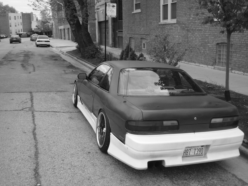 The official Post pictures of your car thread. Vol.3 - Page 2 Dsc03110