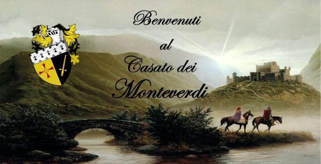Casato dei Monteverdi