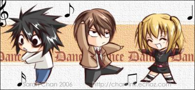 Death Note Bon Sang !!!! >.< 18795910