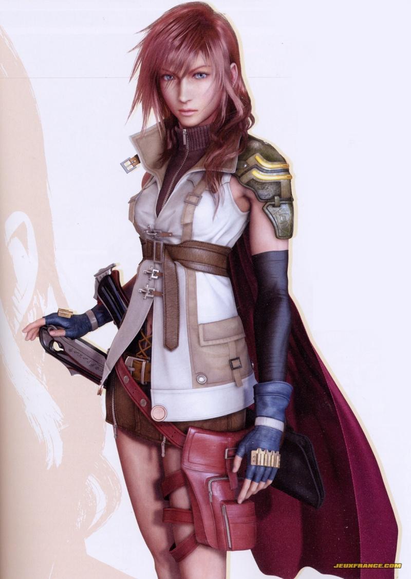 Et Final Fantasy...???   /8) Ffxiii10