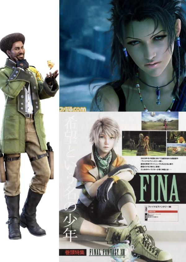 Et Final Fantasy...???   /8) - Page 2 Ffxiii17