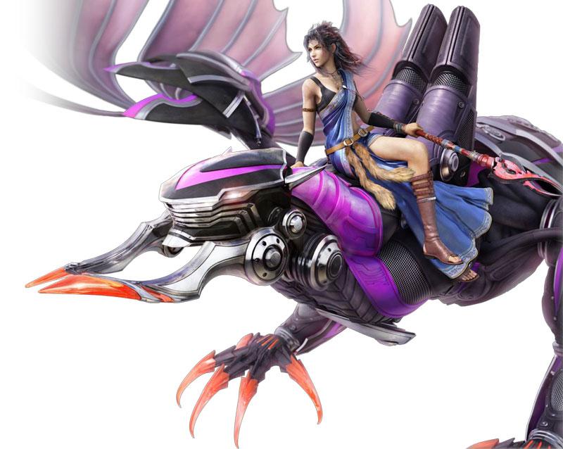 Et Final Fantasy...???   /8) - Page 2 Ffxiii21