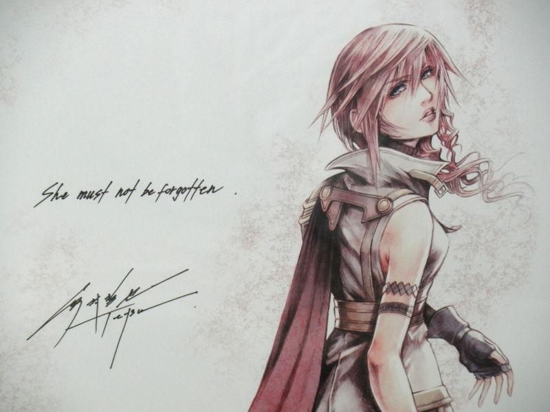 Final Fantasy XIII-2 ! Final-13