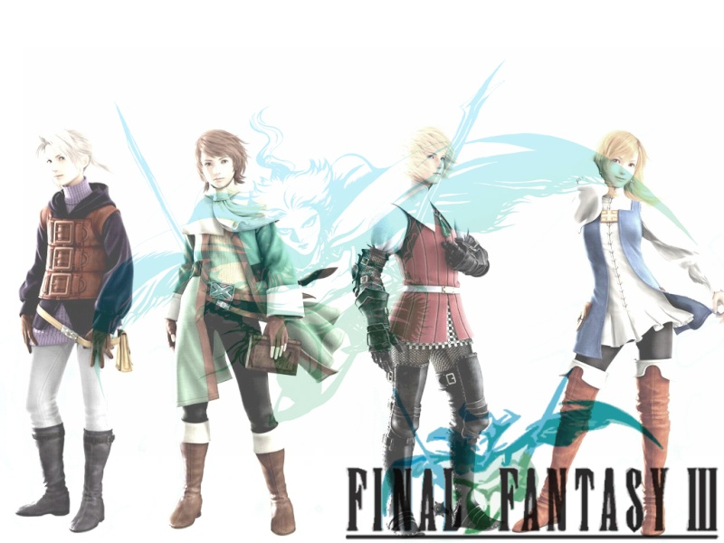 Et Final Fantasy...???   /8) - Page 5 Finall15
