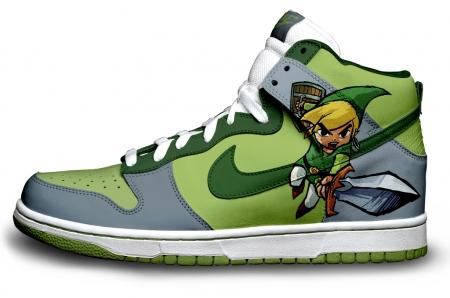 Mon plus grand reve ! (help me !) Nike-s10