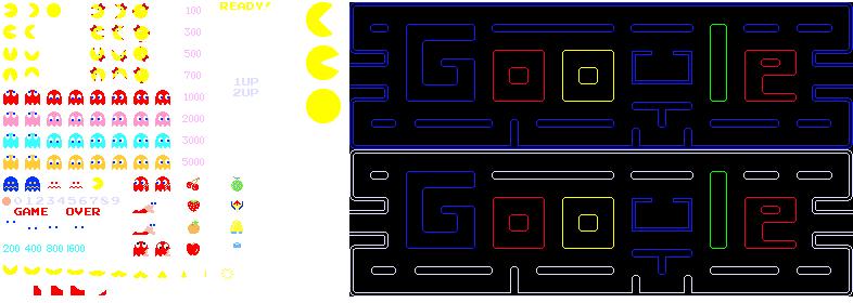 Pacman <.<.<.<.<.<.<.< Pacman10
