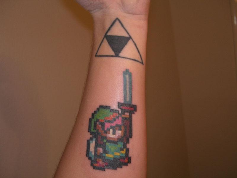 Mon plus grand reve ! (help me !) Zelda_14