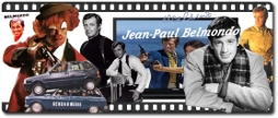 "JEAN PAUL BELMONDO ""grand ami"" 514a8y12"