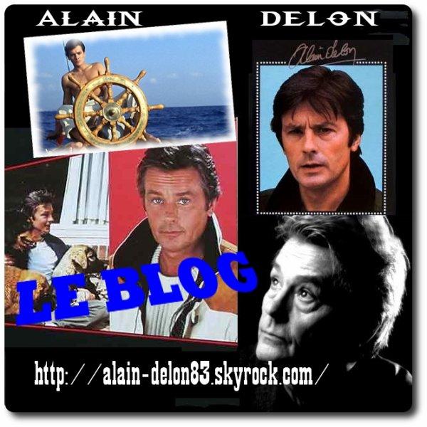 le blog du site Alain Delon STAR Blog10