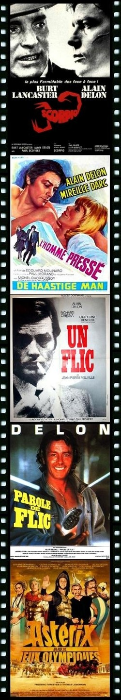 "JEAN PAUL BELMONDO ""grand ami"" Delon_15"