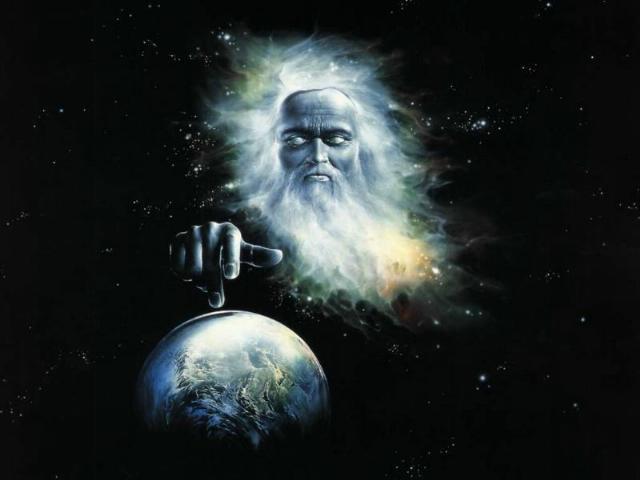 Le Conseil Interstellaire des Anciens