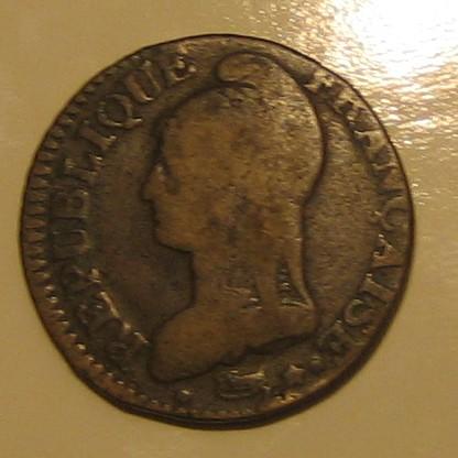 Monnaies. Monnai14