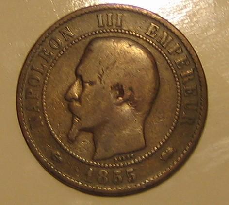 Monnaies. Monnai16