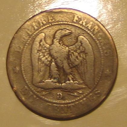 Monnaies. Monnai17