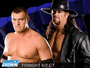 WWE.Friday.Night.Smackdown.11.07.08 - XViD 700 MB - RM 235 MB ‏ 314