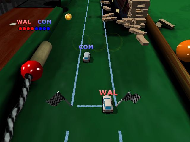 حصريا : لعبه السيارات الرائعه Micro Machines V4 وبحجم 135 ميجا فقط  asd9a2cool 4ef9b410