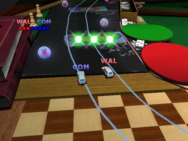 حصريا : لعبه السيارات الرائعه Micro Machines V4 وبحجم 135 ميجا فقط  asd9a2cool 841bb910