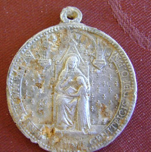 Médailles en vrac - Collection XRAY Dsc02213
