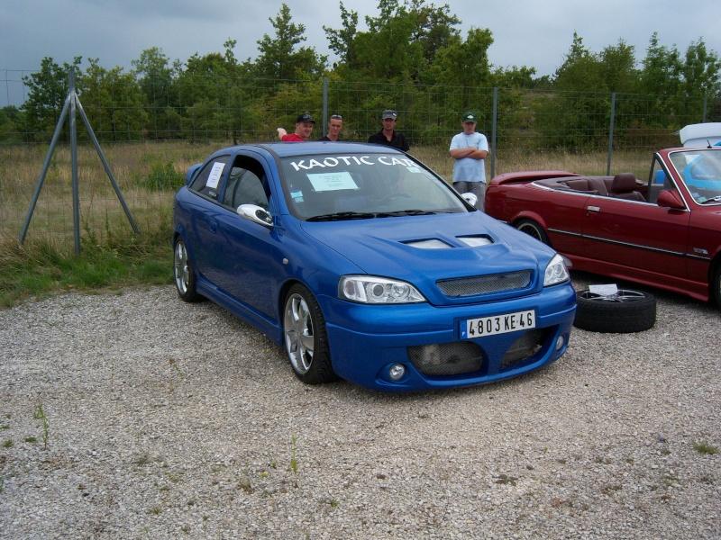 club kaotic car Meetin10