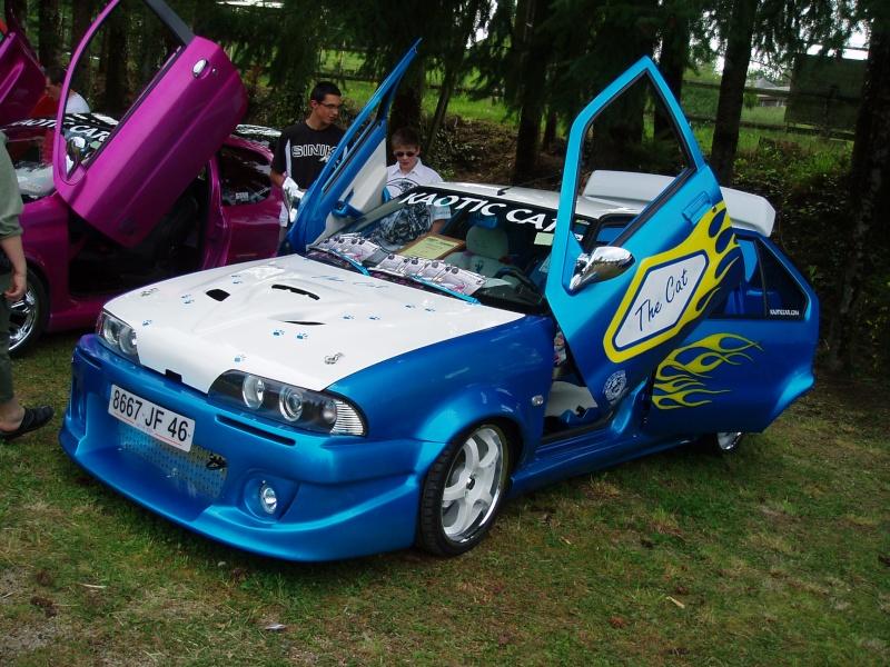 club kaotic car P5040810