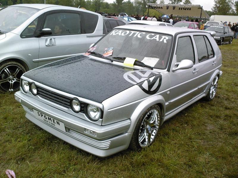 club kaotic car Spm_a710