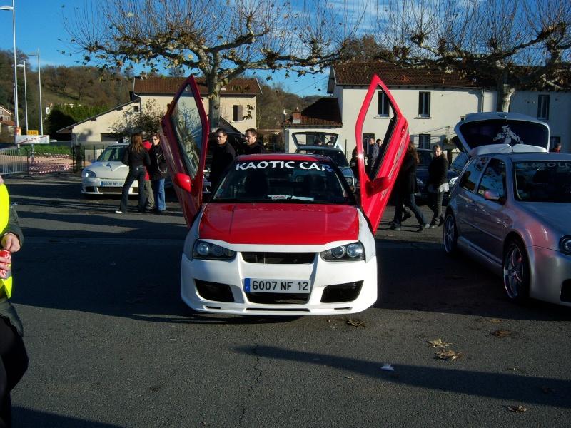 club kaotic car Talato12