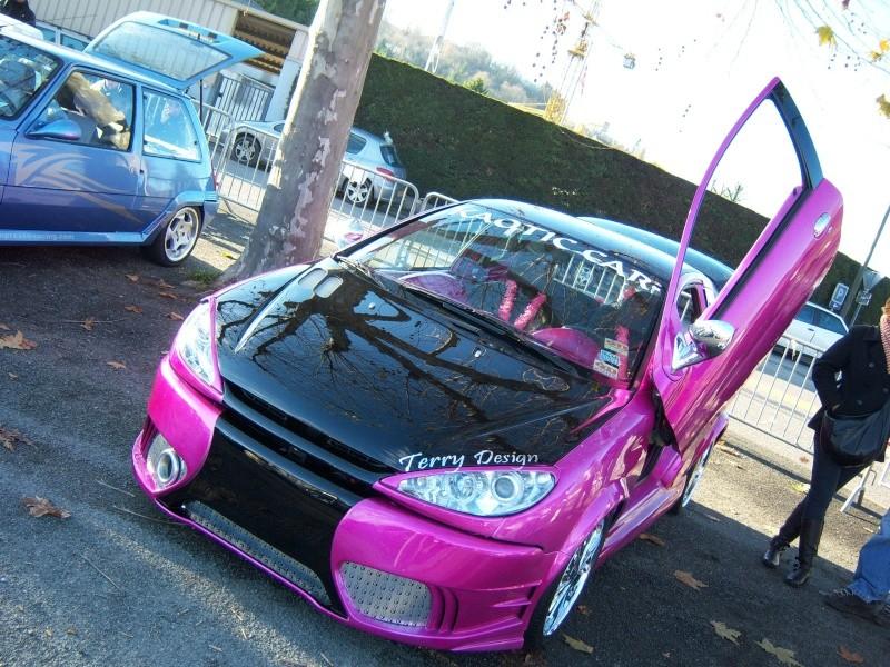 club kaotic car Talato13