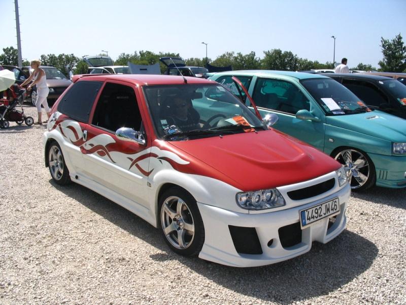 club kaotic car Valent10