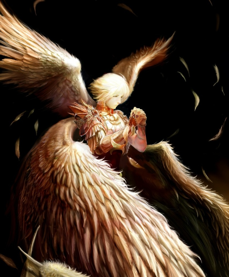 An Immortal World: Final Fate (Fumetsu no sekai: Fainarufeito) [Att: Tails the Fox] Sample28