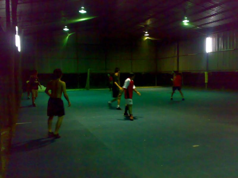 Perlawanan futsal antara ahli2 TONGKOP!!!!!!!!!!! - Page 3 16012020