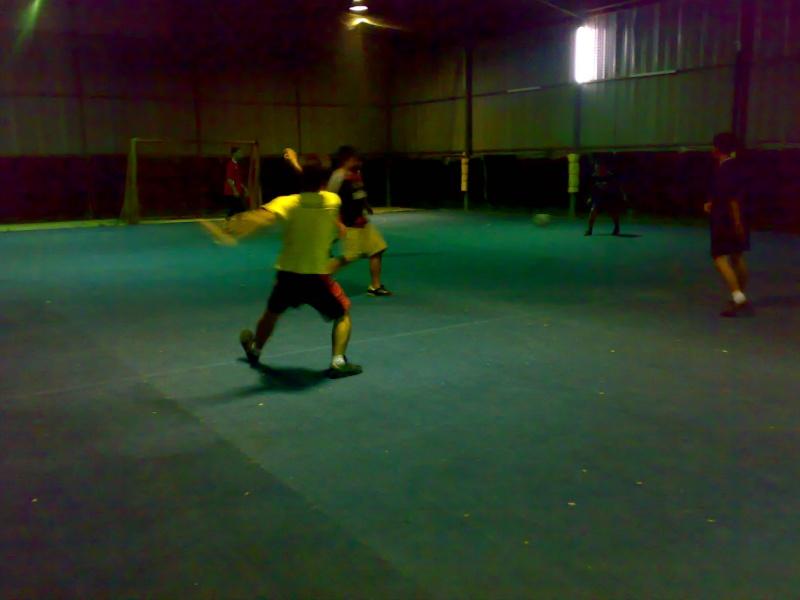 Perlawanan futsal antara ahli2 TONGKOP!!!!!!!!!!! - Page 3 16012023
