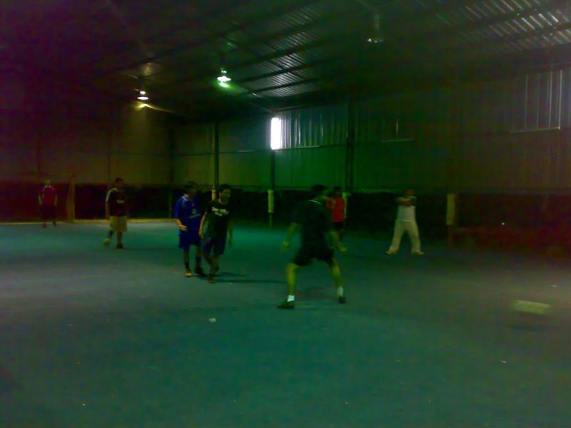 Perlawanan futsal antara ahli2 TONGKOP!!!!!!!!!!! - Page 3 16012024