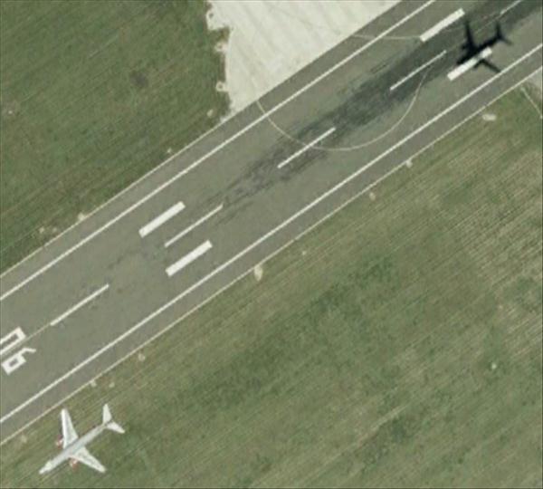 Au même endroit, mais 4 ans plus tard Avionm12