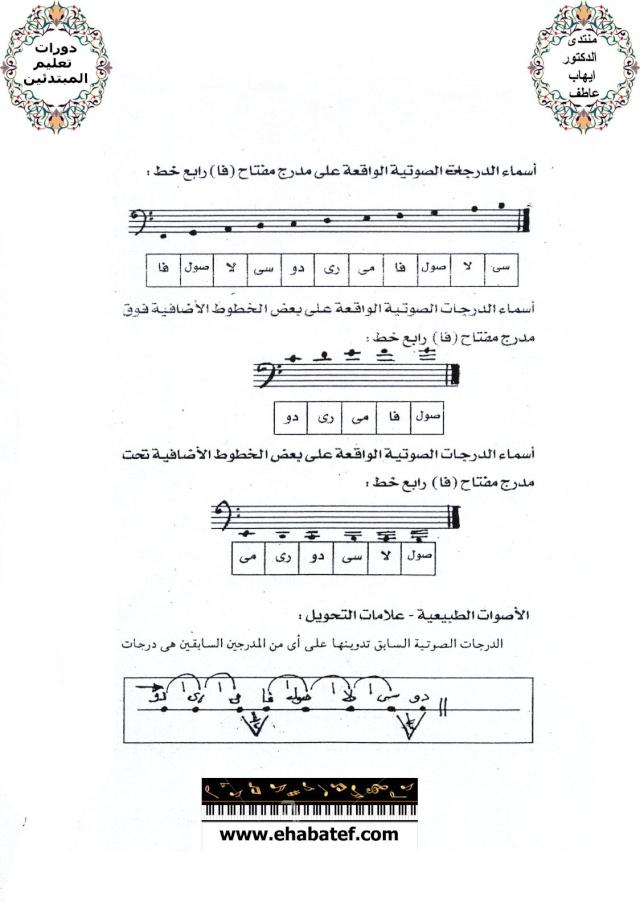 قواعد ونظريات الموسيقى 511