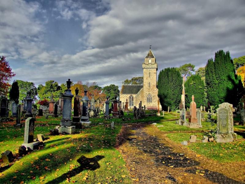 Highland Church Cawdor10