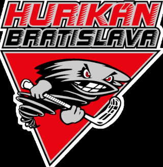 Hurikán Bratislava