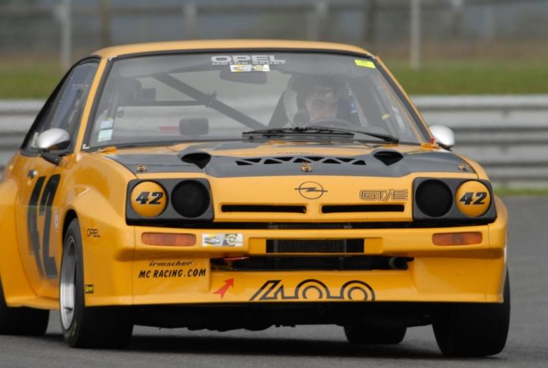 Manta B GSI ET GT/E RACING 400 réplica 06102210