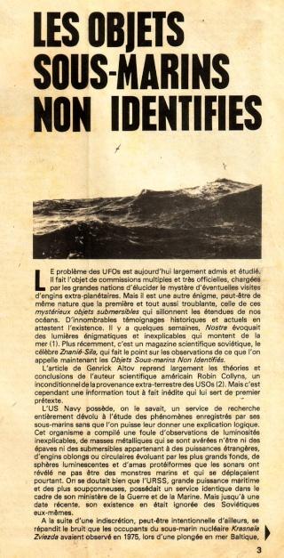 OANIS - L'observation du sous-marin nucléaire Krasnaya Zvezda et d'autres cas Nostra10