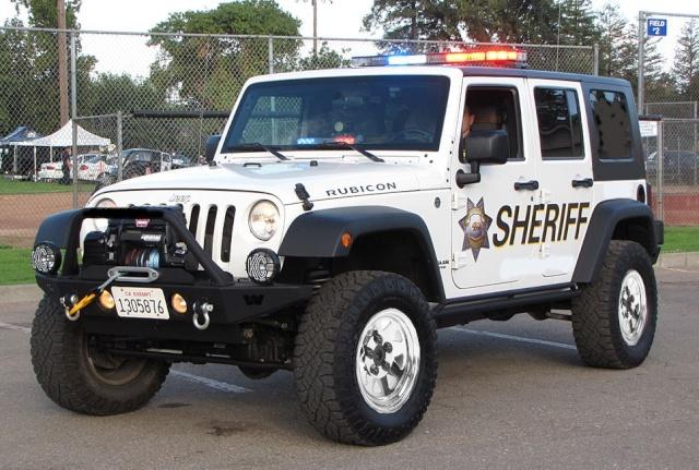 Axial scx10 Jeep Wrangler Unlimited Rubicon KIT Specia10
