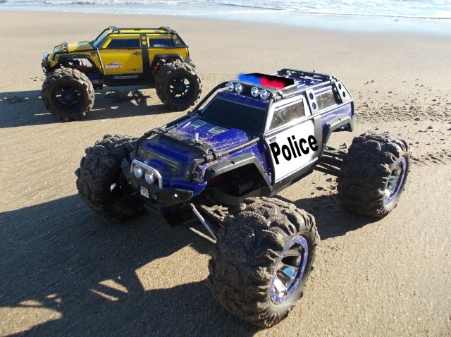 Axial scx10 Jeep Wrangler Unlimited Rubicon KIT - Página 2 Summit11