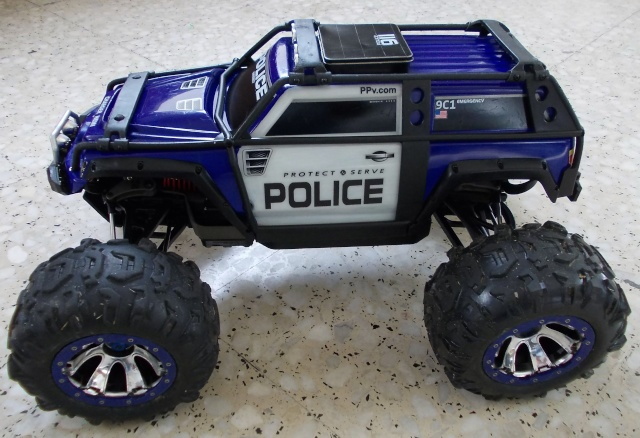 Axial scx10 Jeep Wrangler Unlimited Rubicon KIT - Página 2 Summit14