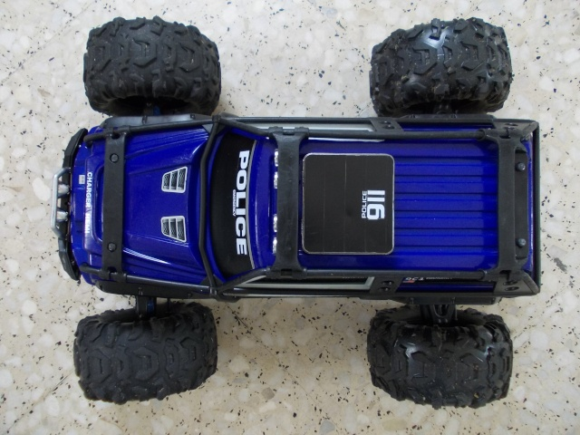 Axial scx10 Jeep Wrangler Unlimited Rubicon KIT - Página 2 Summit17