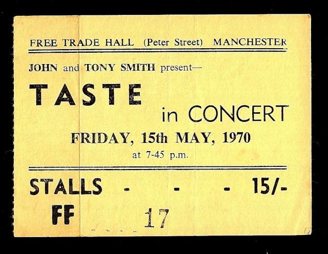 Taste Mk 2 (1968-1970) - Page 15 63975310