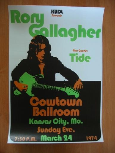 Cotown Ballroom, Kansas City, 24 mars 1974 [Bootleg] - Page 2 Image_20