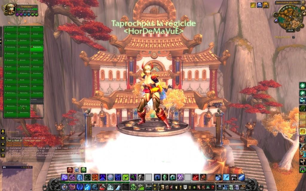 Screens - de la guilde HorDeMaVuE en 2013 !   Wowscr28