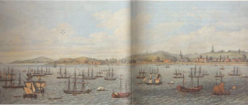 VLM... 1421 - L'armada oubliée - Page 2 Lithog10